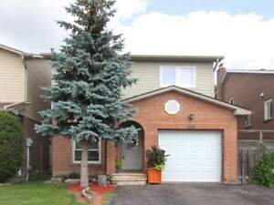 Detached 5 Level Back-Split, In Mature Neighbourhood.