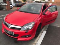 Vauxhall Astra SXI Bargain 2010(59) for sale