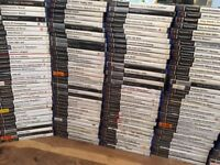 335 SONY PLAYSTATION 2 GAMES