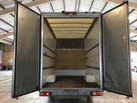 2015 RENAULT MASTER DCI 125 L3 H1 PLATFORM CAB LUTON FWD LUTON DIESEL