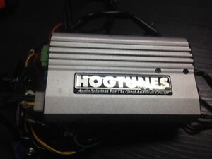 HogTunes 2 Channel Amp