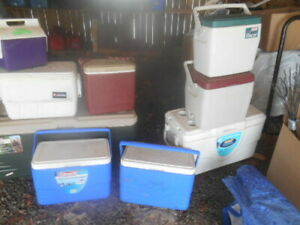 Camping Items  $5 to $40