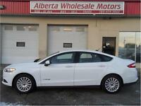2014 Ford Fusion S Hybrid $16900 WE FINANCE ALL EASY FINANCE