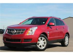 2011 Cadillac SRX *FINANCING AS LOW AS 0.9%*