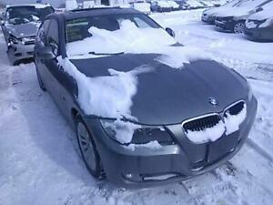 BMW 3 SERIES (2006/2011 PARTS PARTS ONLY)