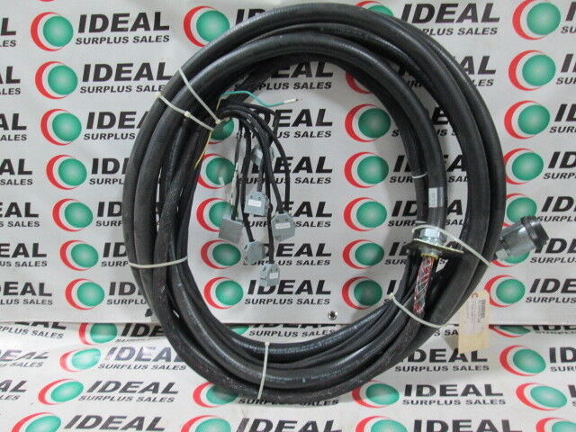 MOTOMAN ROBOTICS 1344252 CABLE NEW