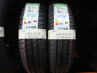 N562 2X 165/70/13 79T MOHAWK M716 NEW TYRES