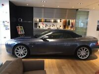 Aston Martin DB9 1 previous owner ! under AM timeless warranty!!
