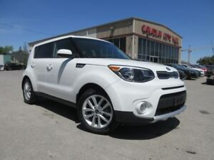 2018 Kia Soul EX, HTD. SEATS, BT, CAMERA, 16K!