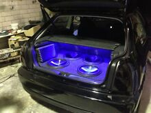 MOBILE CAR AUDIO INSTALLS FROM $50, AUDIO TO SECURITY TO SAFETY! Keysborough Greater Dandenong Preview