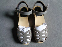 Hasbeens sandals size 35 - new, not worn £55