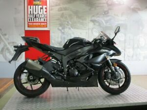 2012 Kawasaki ZX-6R (ZX636) Ninja Moorooka Brisbane South West Preview