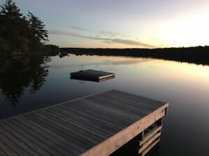 Great new Lakefront lots, 10 minutes from Bridgewater