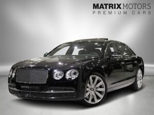 Bentley Flying Spur W12 COMFORT & CONVENIENCE SPEZI. 21