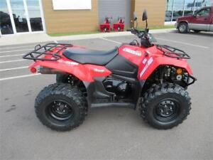 2015 Suzuki King Quad 400ASi
