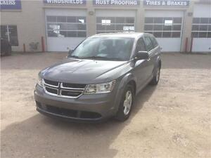 2013 Dodge Journey SE Plus Certified $13,995+Hst&Lic