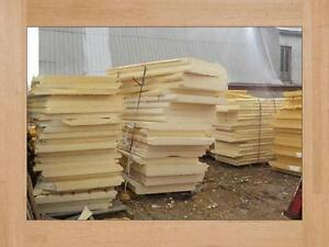 Insulation Panels  New Rigid Closed Cell Various LgnthsThickness
