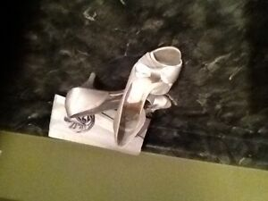 Shoes and clutch bag Stratford Kitchener Area image 3