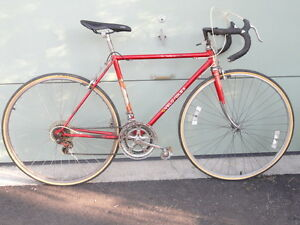 Bicyclette Vintage VeloSolex Road Bike