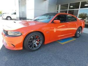 BRAND NEW 2016 DODGE CHARGE SRT -  SAVE OVER $9,000!!!