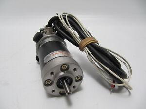 New Gec Alsthom Parvex Servo Motor Rs240br1020 Ebay