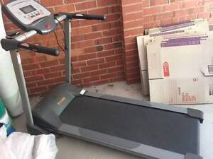Treadmill - barely used, looking for a good home! Kingston South Canberra Preview