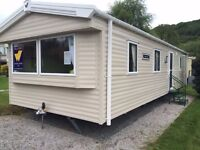 2016 Willerby Countrystyle 35 x 12/2bed