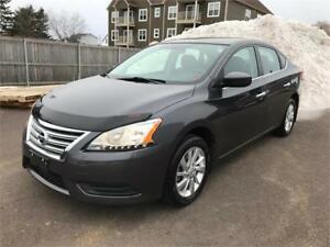 2015 Nissan Sentra SV - IMMACULATE & ONLY 54,000 KMS