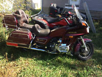 trade my gold wing