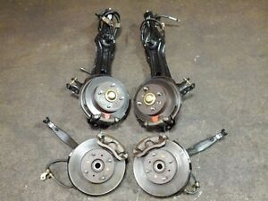 JDM HONDA ACURA INTEGRA DC2 4X114.3 DISC BRAKE CALIPERS
