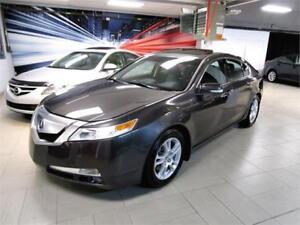 2009 Acura TL 175$/2sem. Taxes et Intérêts Inclus!