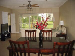 Condo Floride, Pompano Palm Aire - 2 chambres 2 salles de bain