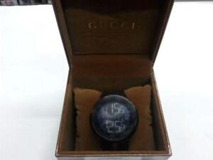 Gucci Wrist Watch. We Sell Used Watches. 106920 - CH74405
