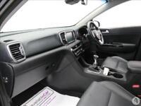 Kia Sportage 1.7 CRDi 4 5dr 2WD