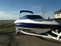 19 FT Rinker.....BAD CREDIT FINANCING AVAILABLE !!!!