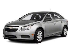 2012 Chevrolet Cruze LS - $6/Day! - Automatic - Air Conditioning