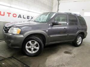 2006 Mazda Tribute AUTOMATIQUE A/C MAGS CRUISE