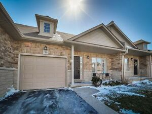 NEW PRICE - BINBROOK TOWN