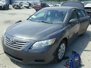 PARTING OUT !!!!!!!!!!!!!!!!!!!!! 2008 TOYOTA CAMRY HYBIRD