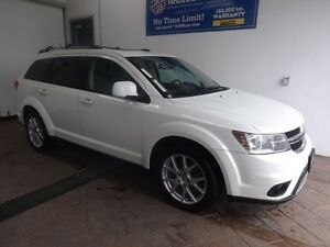 2014 Dodge Journey Limited SUNROOF REMOTE START 7PASS