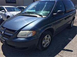 DODGE CARAVAN   2002 ,,VERY GOD CONDITION,,