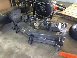 "New Husqvarna 54"" Mower Deck"