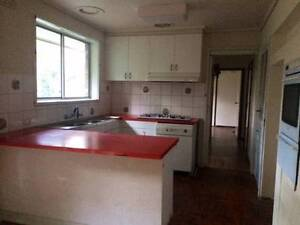 House to be demolished Rowville Knox Area Preview