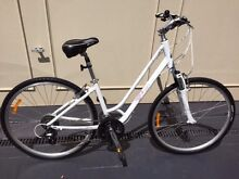As new Giant Cypress DX  W Hybrid bike Beaumaris Bayside Area Preview