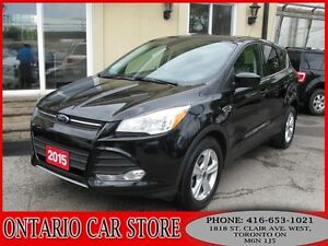 2015 Ford Escape SE !!!1 OWNER NO ACCIDENTS!!!