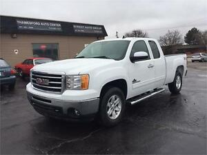 2013 GMC Sierra Z71 Kodiak Edition LEATHER ONLY 110KM 2WD
