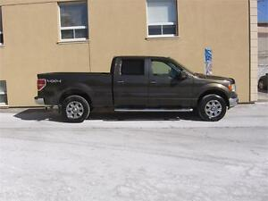 2009 FORD F-150 CREW 6.5FT BOX- XLT- **ONLY $11988!!!*