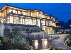 West Vancouver New Homes from $4,168,000