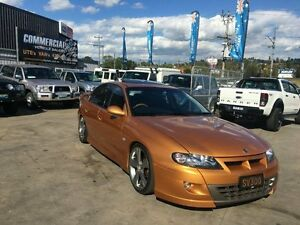 2001 Holden Special Vehicles SV300 VX II VXII 6 Speed Manual Sedan Lilydale Yarra Ranges Preview