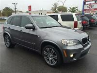 2012 BMW X5 35i M PACKAGE, SPORT PACKAGE, TOIT PANO,